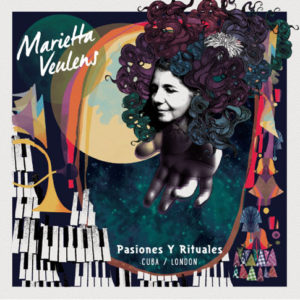 Marietta Veulens - Pasiones y Rituales