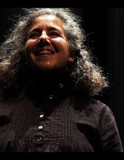 Marietta Veulens in concert at Attenborough Centre, Brighton